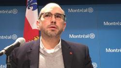 Montréal: seulement 30 M$ reçus pour les années de