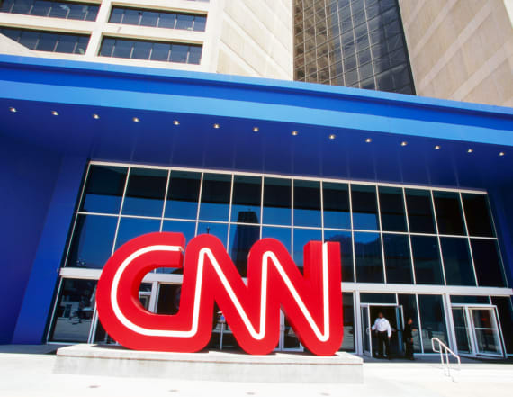 Michigan man allegedly threatened to gun down CNN