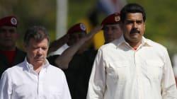 Pourquoi Maduro accuse la Colombie d'être derrière