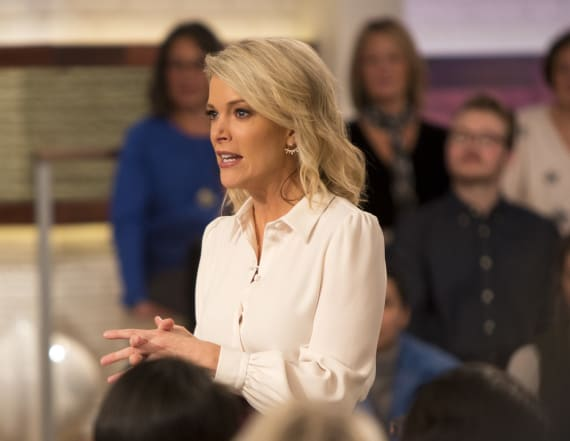 'Megyn Kelly Today' writer fired