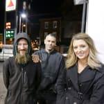 Sans-abri venu en aide à une automobiliste: une grosse