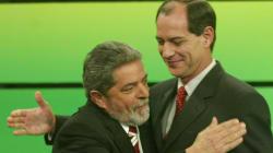 Ciro: 'A candidatura de Lula é um desserviço ao