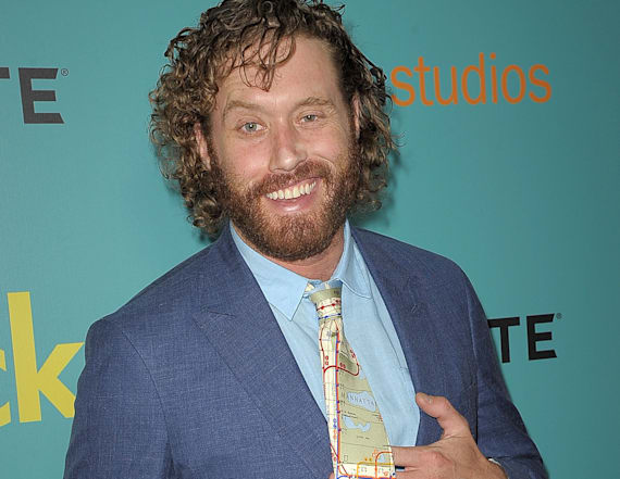TJ Miller fires back over 'Silicon Valley' exit