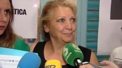 #PepiSeQueda: paralizado por quinta vez el desahucio de una mujer de 65 años en
