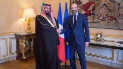 L'Arabie saoudite fait ses débuts à