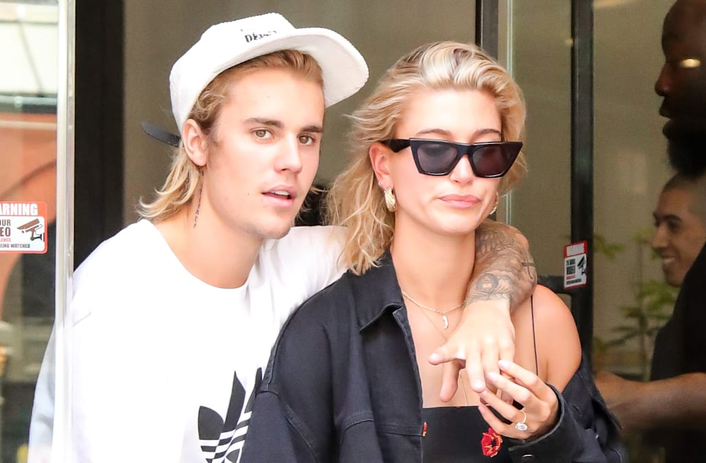 Justin Bieber And Hailey Baldwin Secretly Already Married Report