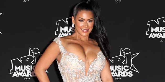 Ayem a préféré rire des remarques sur sa tenue aux NRJ Music Awards 2017.