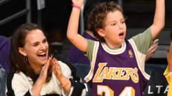 Le fils de Natalie Portman et Benjamin Millepied a bien