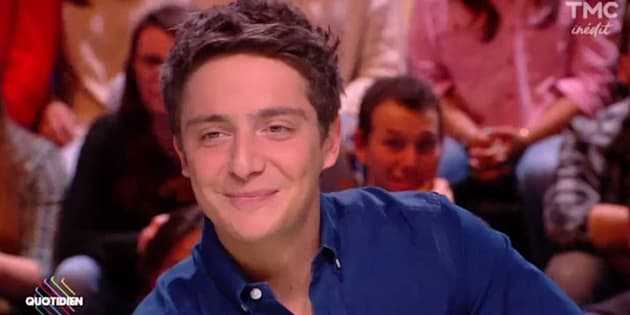 """""""Quotidien"""": Martin Weill malade, quitte le plateau"""