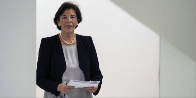 Imagen de archivo de Isabel Celaá, nueva ministra de Educación.