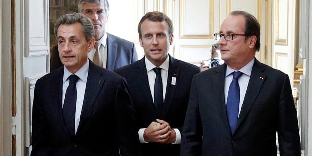 De Maurice Audin à la rafle du Vel d'Hiv, quand les présidents reconnaissent les torts de la France.