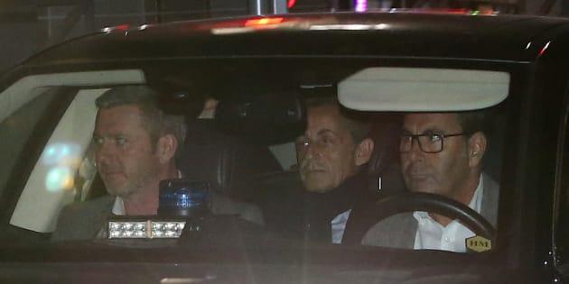 Ce qu'il faut savoir sur la garde à vue pour pouvoir juger celle de Nicolas Sarkozy.