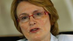 Helen Zille's Liberal