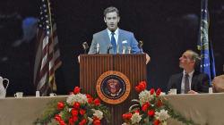 «JFK», l'opéra qui raconte les 12 heures avant l'assassinat du président
