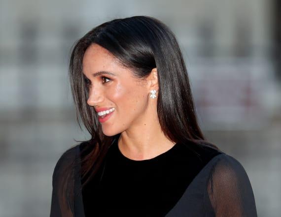 Duchess Meghan's best looks in 2018