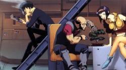Cowboy Bebop, la série qui a révolutionné l'animation japonaise, sort enfin en