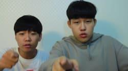Ces Coréens rois du beatbox reprennent