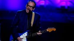 Elvis Costello cancela su gira debido a operación por un 'cáncer