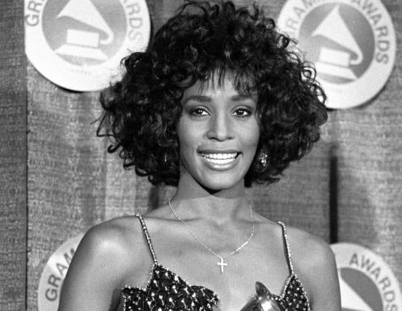 Whitney Houston's mom reacts to molestation claims