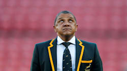 Will The Next Springbok Coach Please Stand
