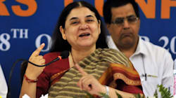 Only Fair To Dedicate A Day To Men, Kejriwal Should Start Men's Day, Says Maneka