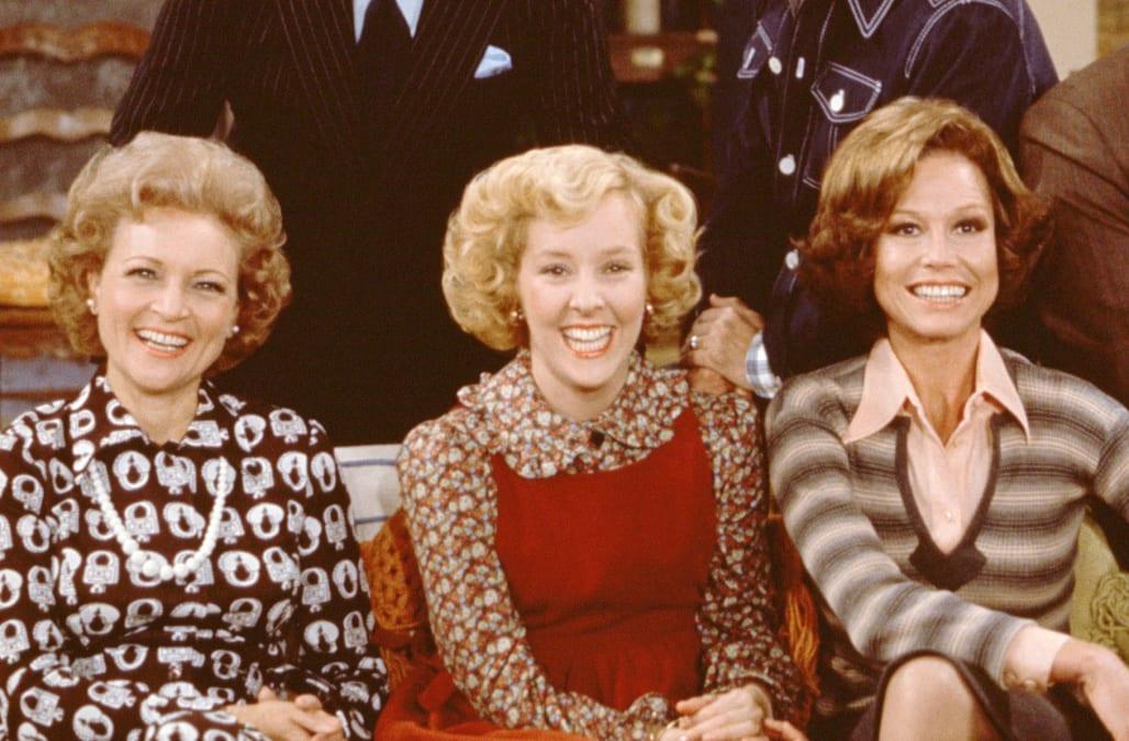Mary Tyler Moore Show Star Georgia Engel Dead At 70