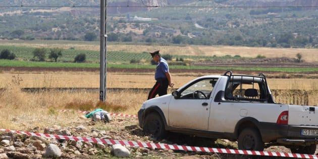 Faida Gargano, folla ai funerali dei contadini uccisi