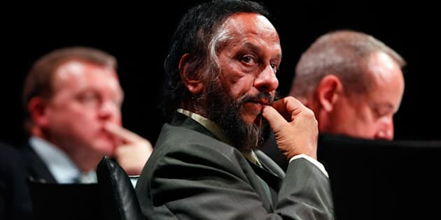 Charges framed against former TERI Chief RK Pachauri