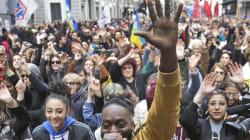 Dalla Milano antirazzista parte la sfida alle destre: in Italia e in