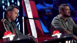 Antonio Orozco hace pública una historia que hace llorar a Luis Fonsi y al público de 'La