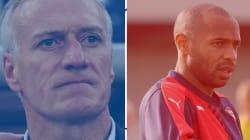 Footballistiquement Vôtre: les trajectoires parallèles de Deschamps et Henry depuis