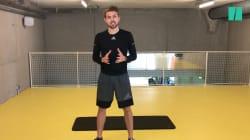 BLOG - 5 exercices de renforcement musculaire à faire chez soi sans