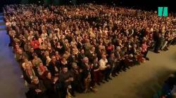 Au congrès des maires, l'hommage à l'édile de Trèbes frappé par le terrorisme et les