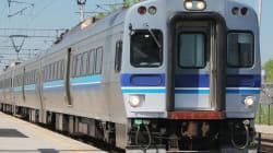 Une grève pourrait entraîner la suspension du service de trains de banlieue ce