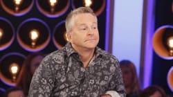 André Robitaille revient sur sa rupture avec Martine