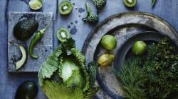 Easy Ways To Make Leafy Greens Actually Taste