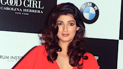 In Just 10 Points, Twinkle Khanna Ripped Apart Patriarchy At The Vogue Women Of The Year