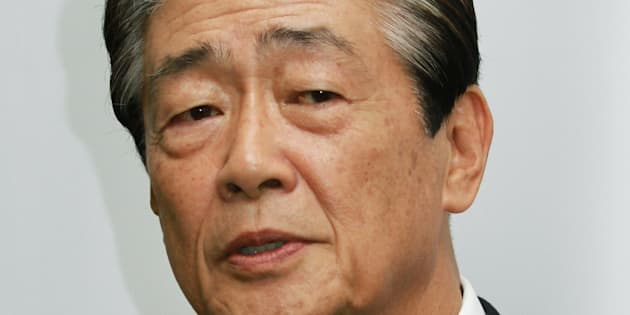 俳優の関口宏さん=2010年10月