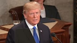 Trump Vows To 'Fix Bad Trade Deals' In State Of The Union