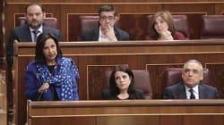El PSOE pide al Gobierno que comparezca para informar de las posibles