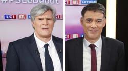 Stéphane Le Foll se retire, Olivier Faure devient patron du Parti