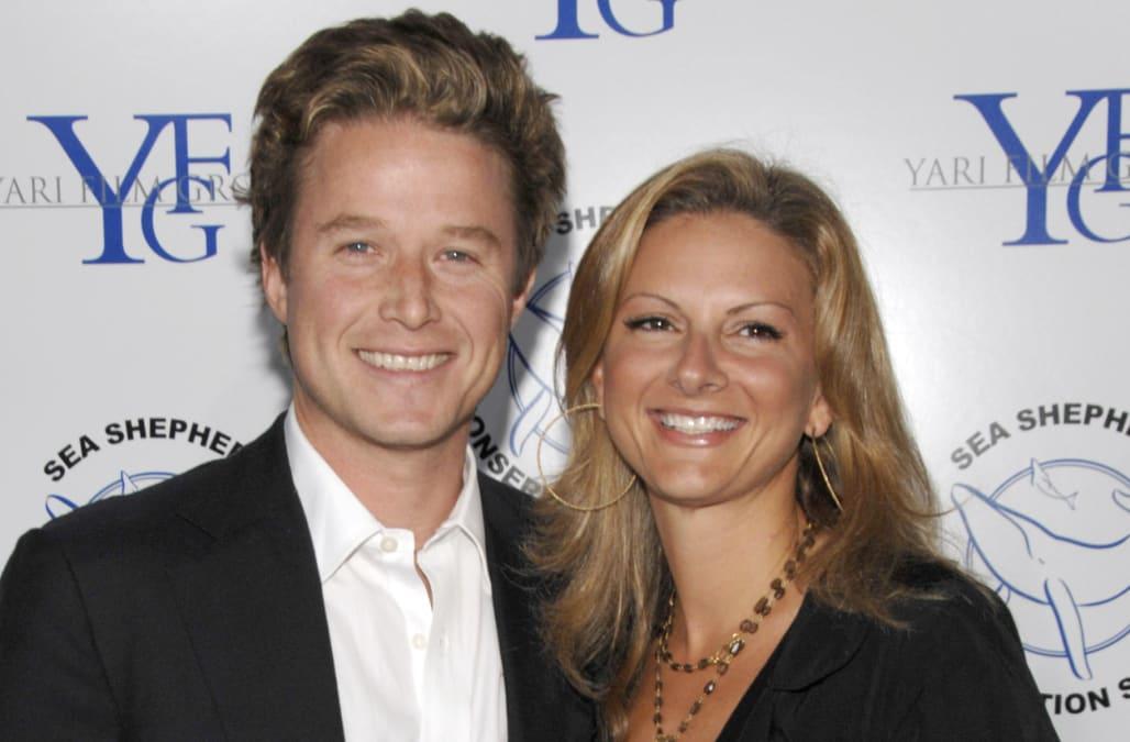 Billy Bush's estranged wife Sydney Davis files for divorce