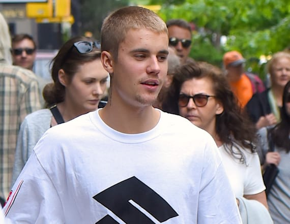 Justin Bieber banned from major country