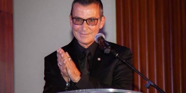 Mannequin devenu moine bouddhiste, voici l'homme hors norme que j'ai rencontré.