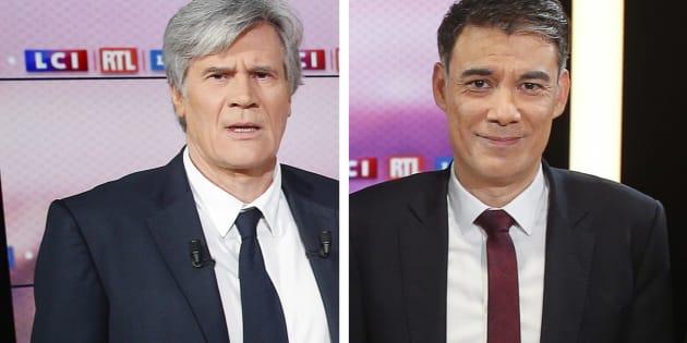 Stéphane Le Foll se retire, Olivier Faure devient patron du Parti socialiste.