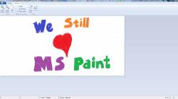 Paint ne va pas mourir, assure