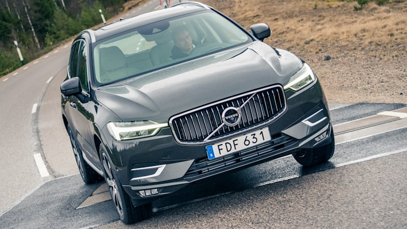 Volvo reportedly doubling U.S. plant expansion, investing $1B