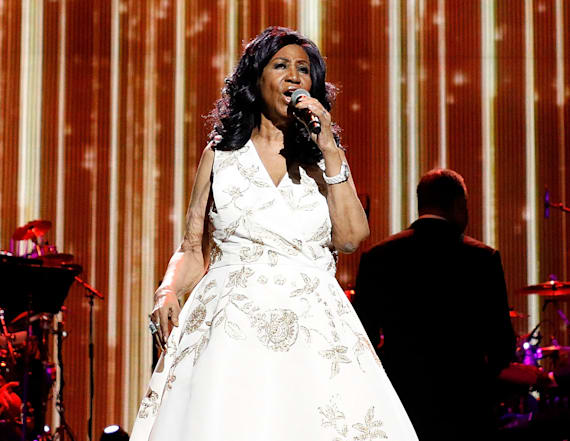 Aretha Franklin leaves behind a massive net worth