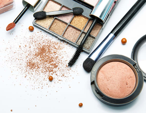 Win products from the Beauty Awards Makeup nominees