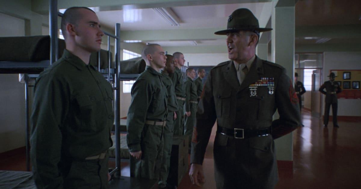 """""""Signor sì, signore"""". Addio a Lee Ermey, il sergente Hartman di Full Metal Jacket"""